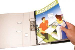 Дополнительные продукты Unibind и аксессуары для документов