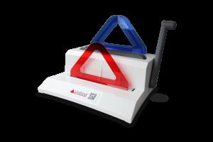 Dokumentu iesiešanas sistēma Unibinder 120