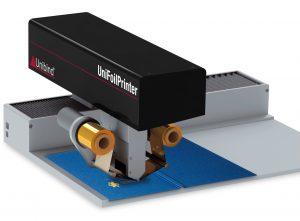 UniFoilPrinter - digitālā druka ar foliju