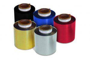 Folija digitālajai drukai ar UniFoilPrinter